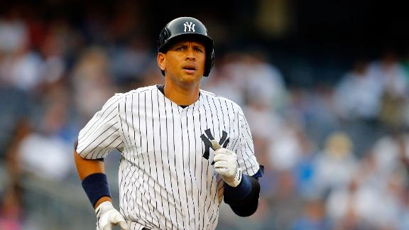 A-Rod sues MLB, union seeking ban reversal