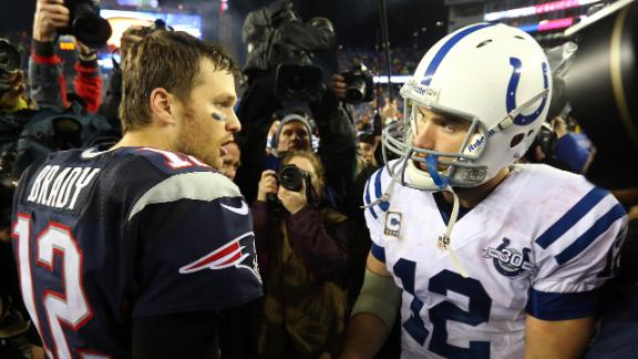 Video - Patriots-Colts Recap