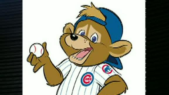 Cubs on mascot backlash: 'Despicable'