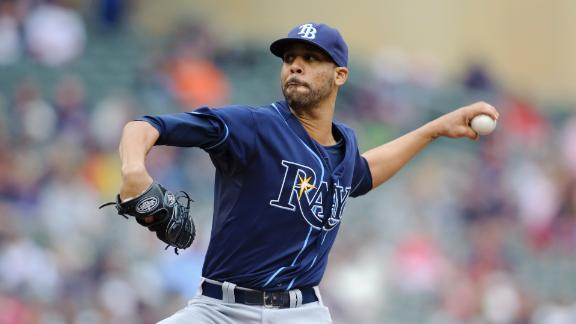Rays, Price agree to $14M deal for 2014