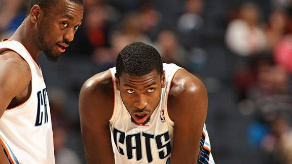 Knicks' Chandler, 'Cats' Kidd-Gilchrist return to start
