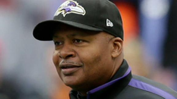 Sources: Caldwell now Lions' top candidate