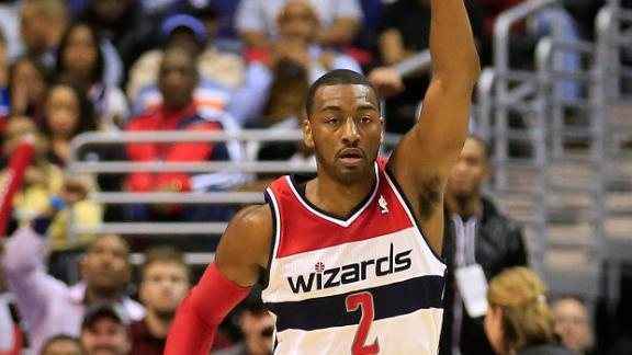 Video - Wizards Hand Heat Third Straight Loss