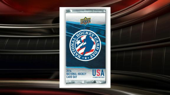 Video - Mint Condition: National Hockey Card Day