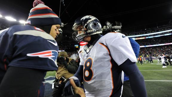 Brady misses Patriots' practice due to illness