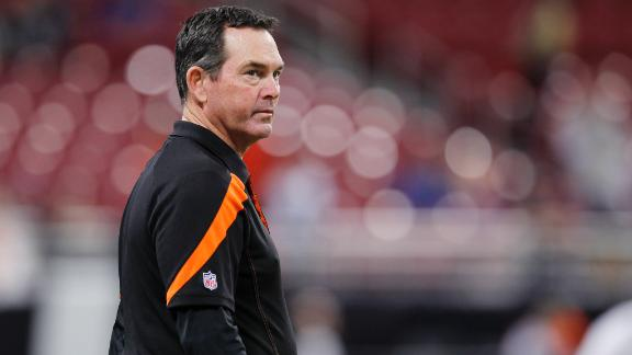 Zimmer hired as new Vikings head coach