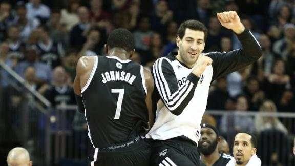 Video - Business As Usual For Nets