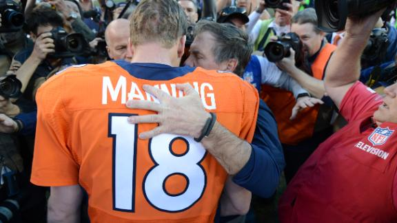 Video - Upon Further Review: Patriots-Broncos