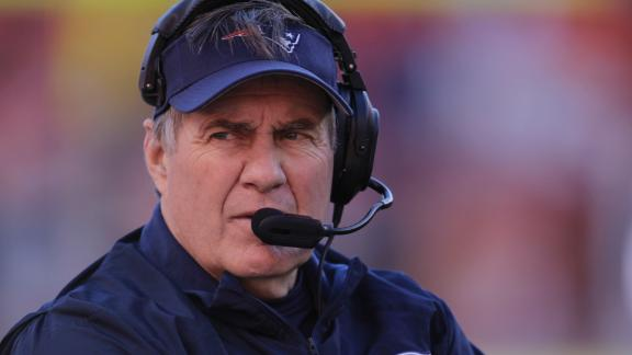 Video - Belichick Still Proud In Defeat