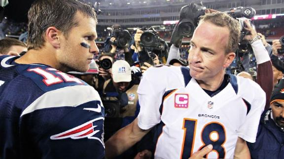 Video - Greatest QB Rivalry In History?
