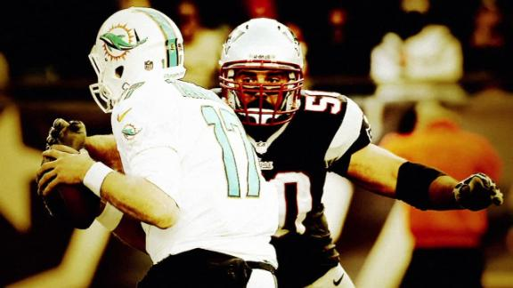 Video - Ninkovich's Tough Road To The NFL
