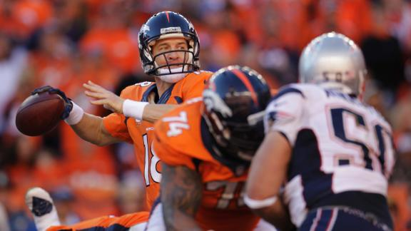 Video - Broncos Headed To Super Bowl