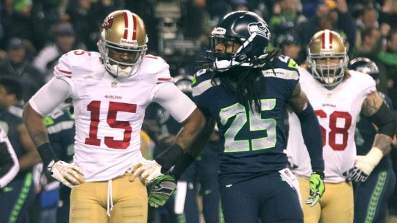Video - Upon Further Review: Seahawks-49ers
