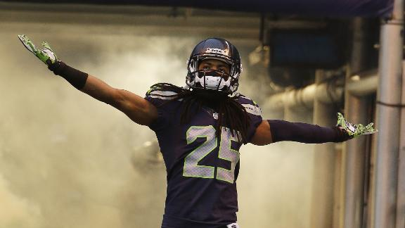 Broncos praise Sherman as 'great' player