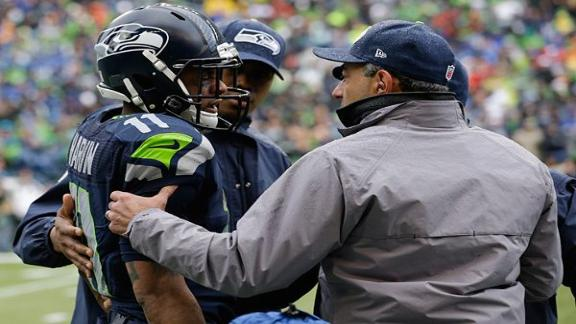 Harvin full participant in Seahawks practice