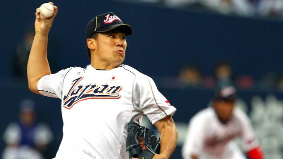 Video - Fallout From Tanaka Deal