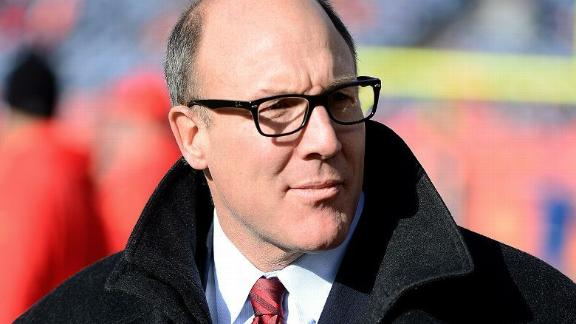 Video - Scott Pioli Joins Falcons' Front Office