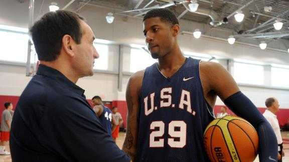 Video - USA Hoops Announces 28-Player Pool