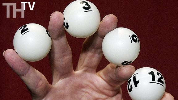 Video - Odd Lottery