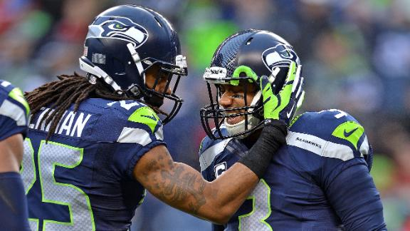 Thomas hopes to match up with Sherman