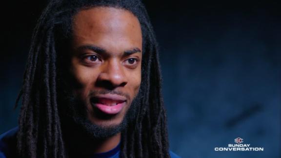 Sherman: No regrets over rant controversy