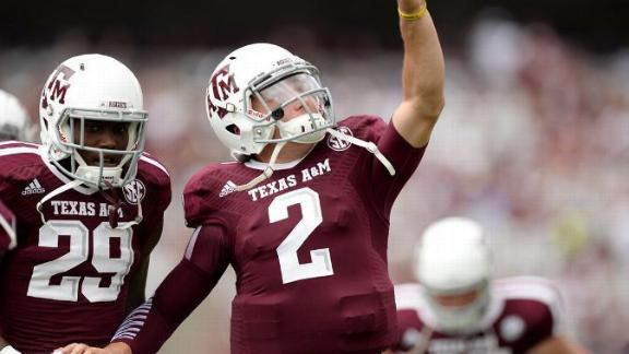 Wade Phillips: Texans should take Manziel