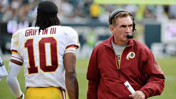 Video - Redskins Blame Game