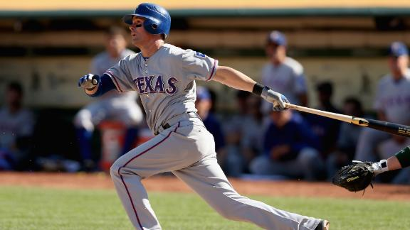 Longtime Rangers star Young picks retirement