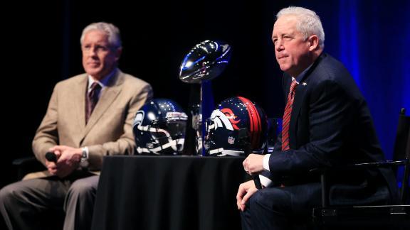 Source: Fox gets $1M bonus if Broncos win SB