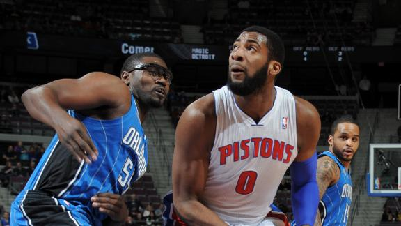 Video - Pistons Trounce 76ers