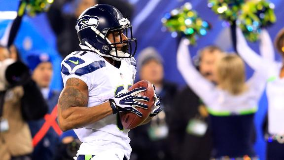 Percy Harvin provides Seattle Seahawks with explosive playmakin…