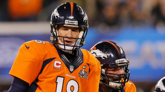 Video - Figuring Out Manning A Big Deal?