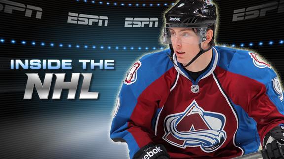 Video - SportsCenter's Inside The NHL