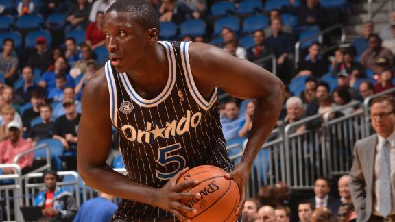 Magic down OKC on buzzer-beating dunk