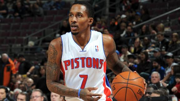 Drummond, Jennings power Pistons past Nets