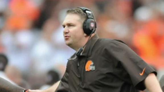 Colts bring in Chudzinski as special assistant