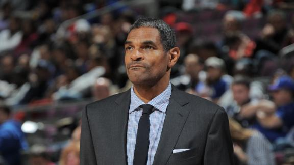 Pistons fire coach Cheeks after just 50 games