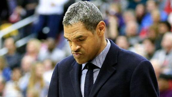 Video - Was It Fair To Fire Maurice Cheeks?