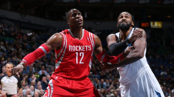 Video - Rockets Win Sixth Straight