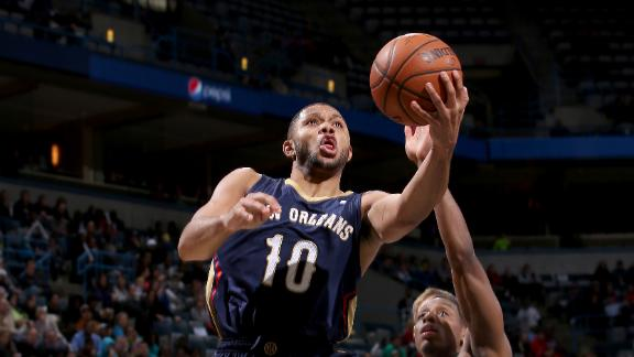 Video - Pelicans Hold Off Bucks