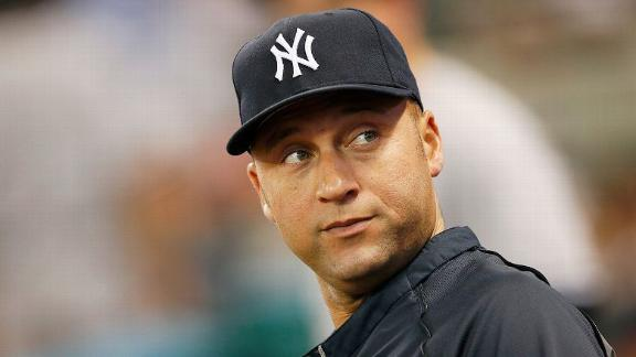 Yanks' Jeter says '14 will be his final season