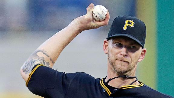 Source: Burnett to Phillies for $16 million deal
