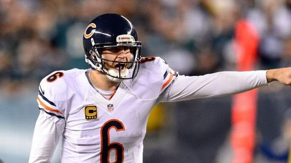Video - Cutler Inconsistent In The Clutch