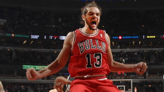 Gibson, Boozer pace Bulls' win over Nets