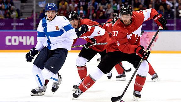 LeBrun: Canada still a work in progress