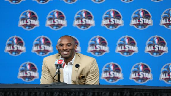 Kobe Bryant unsure of return to Los Angeles Lakers this season