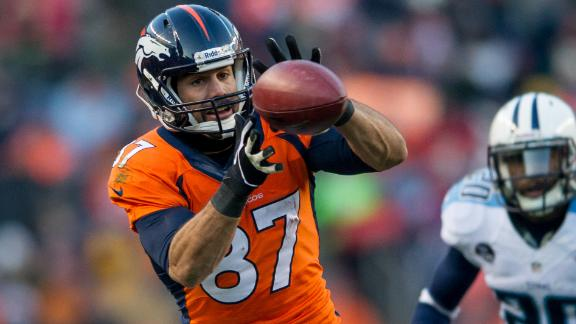 Decker: Broncos decision not all about money