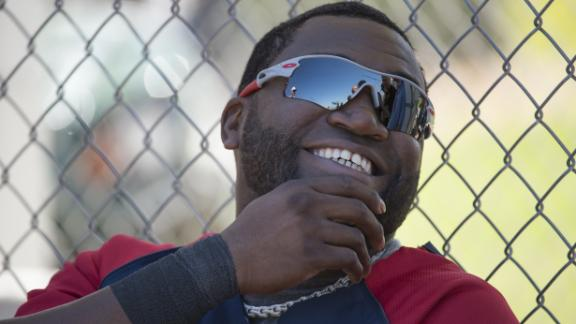 Ortiz: Hope to get extension done 'pretty soon'