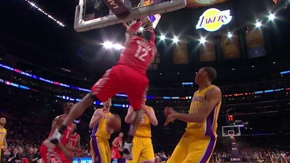 Video - NBA Top Plays