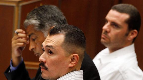Video - Bryan Stow Assailants Plead Guilty